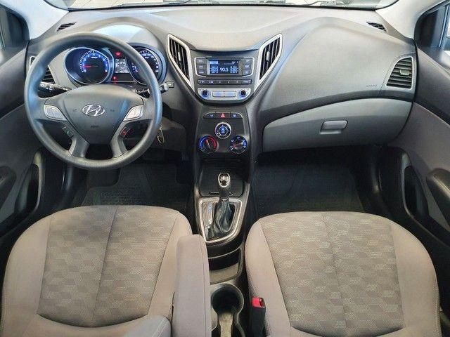 HB20 Sedan Comfort 2018 1.6 Automático  - Foto 7