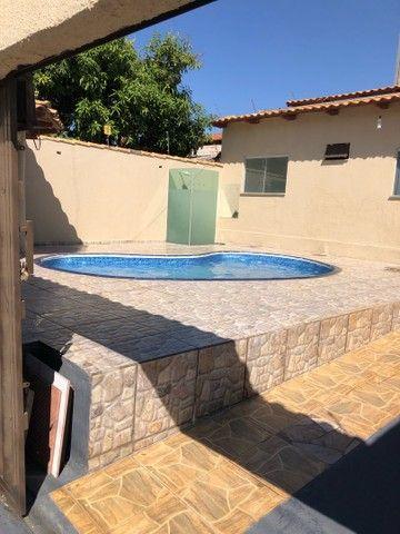 Casa 3 quartos sendo uma suíte, piscina aquecida  - Foto 3