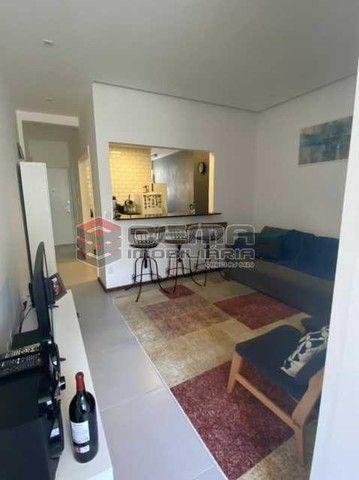 Apartamento à venda com 1 dormitórios em Flamengo, Rio de janeiro cod:LAAP12984 - Foto 20
