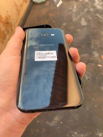 Samsung A05 semi novo sem detalhes  - Foto 3