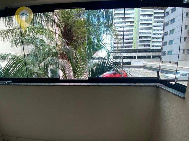 Apartamento 3 quartos com suíte na Enseada do Suá - Foto 5