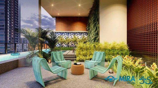 Apartamento com 2 quartos no Maestro Residenza - Bairro Setor Oeste em Goiânia - Foto 15