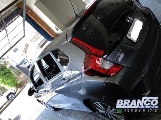 Honda Fit EX/S/EX 1.5 Flex/Flexone 16V 5p Aut. - Foto 5