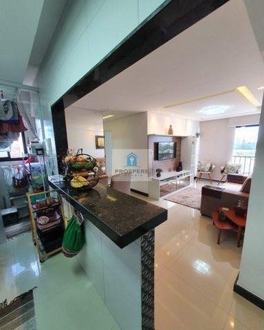 Apartamento de 2 quartos, finamente decorado em Pernambués - Foto 11