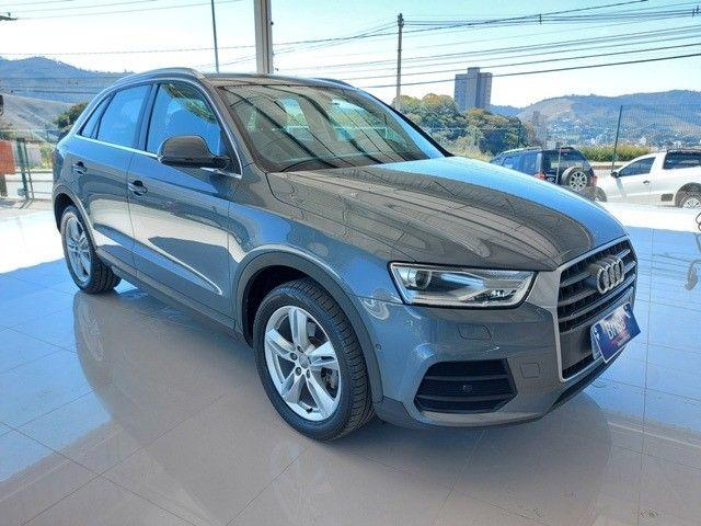Audi Q3 Tsfsi 1.4 S-Tronic