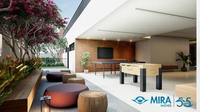 Apartamento com 2 quartos no Maestro Residenza - Bairro Setor Oeste em Goiânia - Foto 13