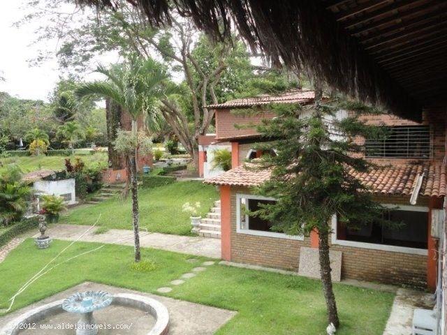 Chácara com 4.000 m² em Aldeia - Foto 11