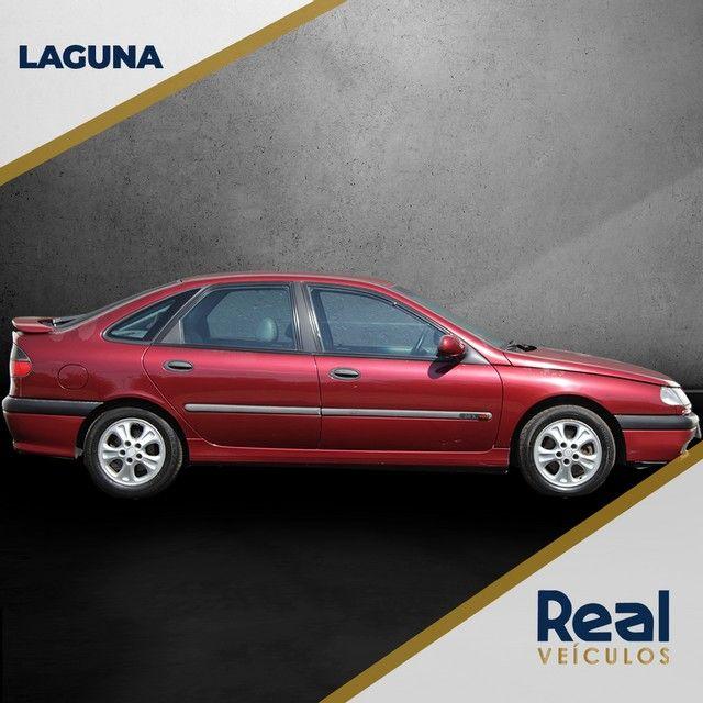 RENAULT Laguna RXE 2.0s 8V/16V - Foto 6