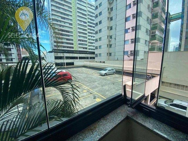 Apartamento 3 quartos com suíte na Enseada do Suá - Foto 8