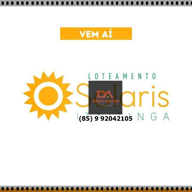 Solaris Loteamento &¨#$ - Foto 2