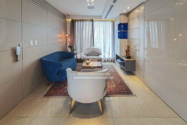 Apartamento em finíssimo acabamento/03 suítes/ Varanda gourmet (TR76860) MKT - Foto 2