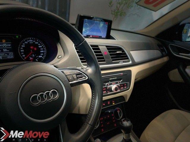 Audi Q3 Ambiente Plus 1.4 2018 Flex 57 mil km - Foto 8