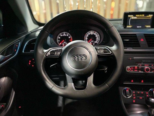 Audi Q3 - Foto 12