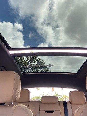 Porsche Macan 2018 com teto solar  - Foto 14