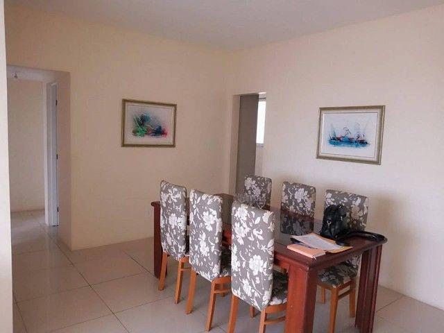 Apartamento para venda com 89 metros quadrados com 3 quartos em José Bonifácio - Fortaleza - Foto 18
