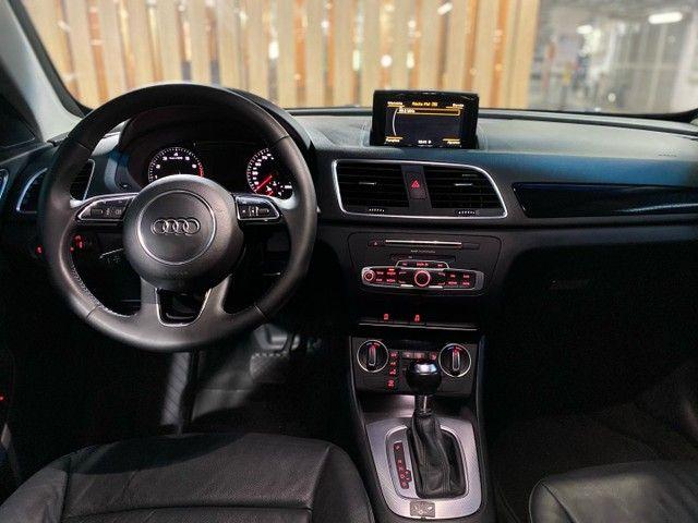 Audi Q3 - Foto 11
