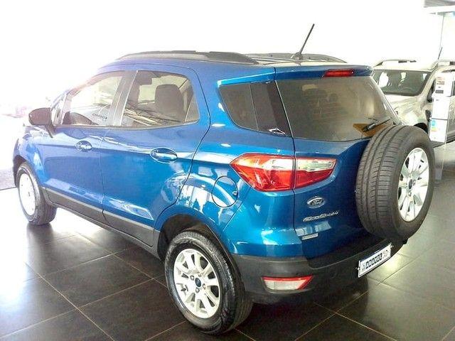 Ford Ecosport 2018 1.5 tivct flex se manual - Foto 4