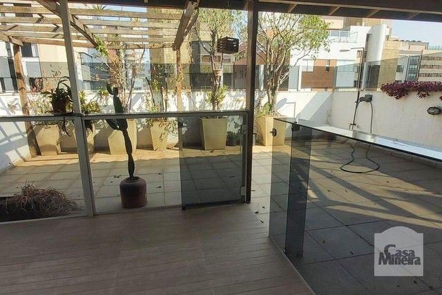 Apartamento à venda com 4 dormitórios em Anchieta, Belo horizonte cod:339084 - Foto 20
