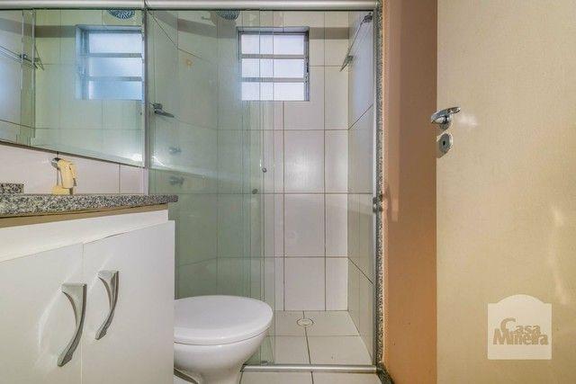 Apartamento à venda com 3 dormitórios em Santa efigênia, Belo horizonte cod:277192 - Foto 16