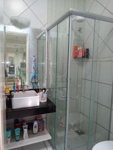 R$ 470 mil, Vendo linda casa perto do Hospital do Coração em Messejana - Fortaleza CE. - Foto 13