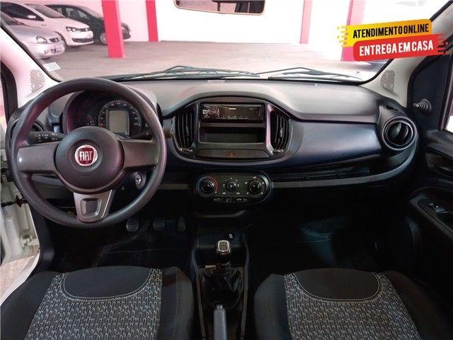 Fiat Uno 2021 1.0 fire flex attractive manual - Foto 7