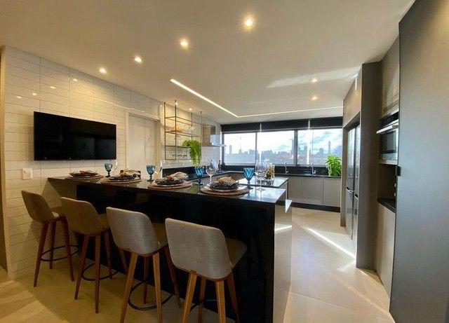 Apartamento para venda possui 268 metros quadrados com 4 quartos em São José - Recife - PE - Foto 10