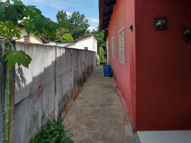 Casa à venda com 2 dormitórios em Vila santa rita, Goiânia cod:M22CS1250 - Foto 4