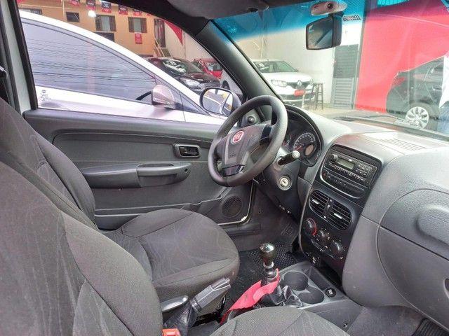 Fiat Strada STRADA WORKING HARD 1.4 FIRE FLEX 8V CS FLEX MA - Foto 10
