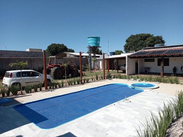 Excelente Casa Moderna com área total de 1.383m2