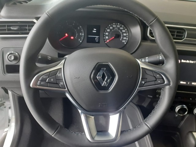 RENAULT DUSTER ICONIC 1.6 CVT 2021/2022 - Foto 6