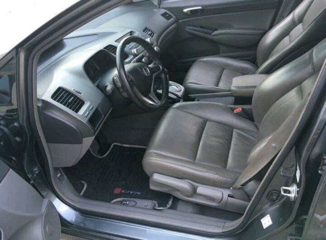 Honda civic sedan.  LXL 1.8 - Foto 2
