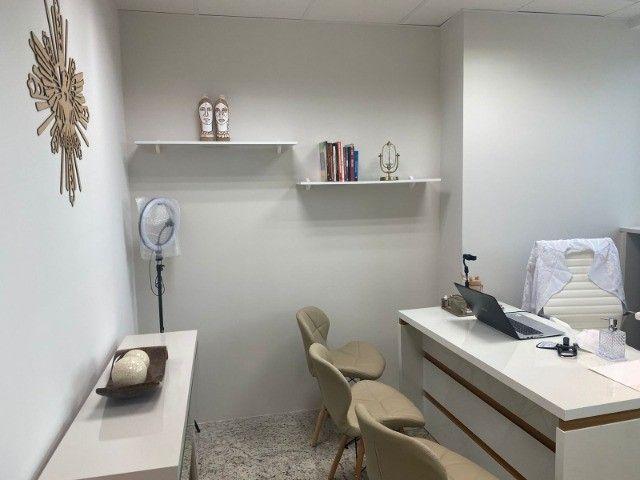Consultório no Empresarial Riomar Trade Center - Clínica de Nutrição   - Foto 2