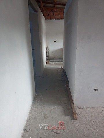 Casa com 2 quartos Bairro Vila Garcia em Paranagua - Foto 5