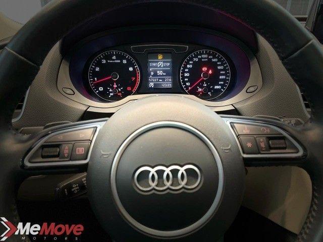 Audi Q3 Ambiente Plus 1.4 2018 Flex 57 mil km - Foto 9