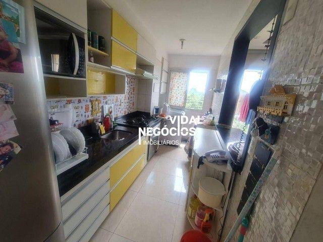 Apartamento no Ed. Eco Parque - Águas Lindas - Ananindeua/PA - Foto 6