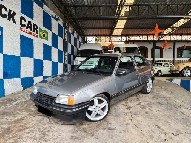 Chevrolet Kadett 1.8 SL - 1992 - Foto 2