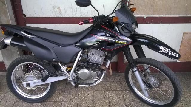HONDA TORNADO XR 250CC 2006