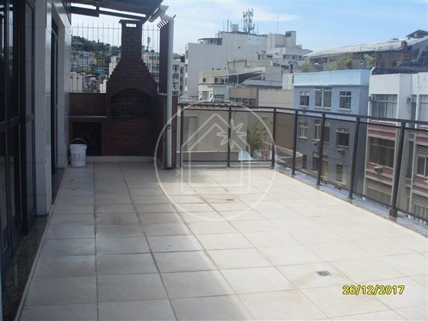 Apartamento à venda com 5 dormitórios em Flamengo, Rio de janeiro cod:816363 - Foto 5