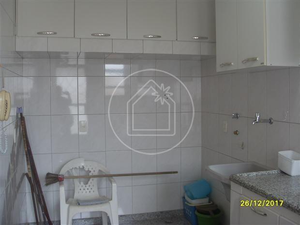 Apartamento à venda com 5 dormitórios em Flamengo, Rio de janeiro cod:816363 - Foto 20