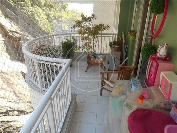 Apartamento à venda com 2 dormitórios em Botafogo, Rio de janeiro cod:822926
