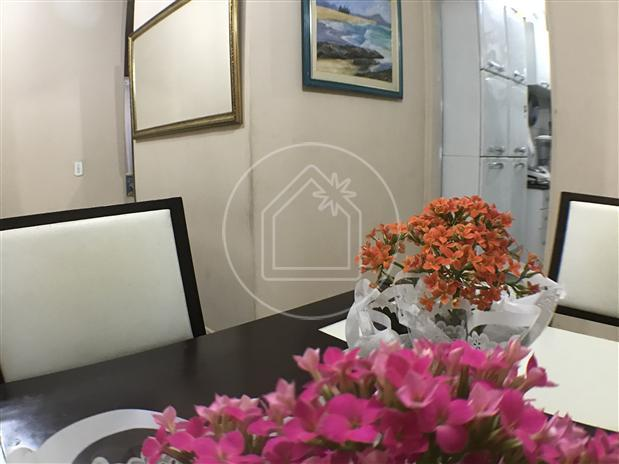 Apartamento à venda com 3 dormitórios em Portuguesa, Rio de janeiro cod:832275 - Foto 3