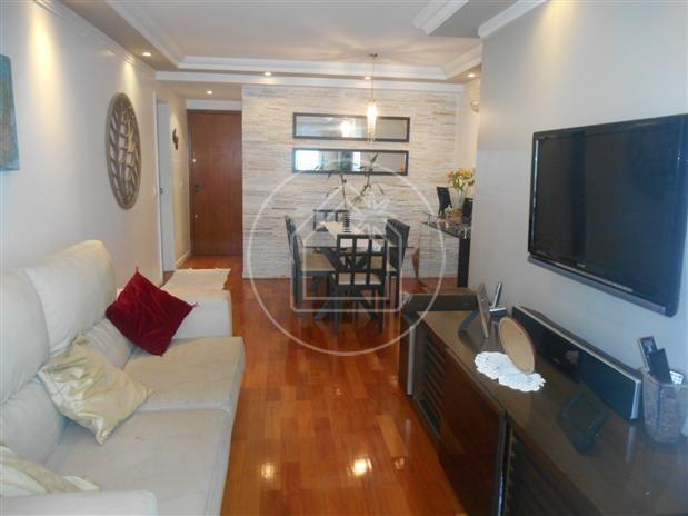 Apartamento à venda com 2 dormitórios em Botafogo, Rio de janeiro cod:822926 - Foto 3