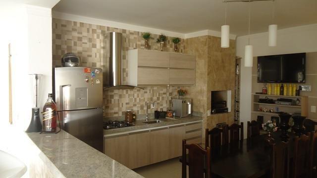 Samuel Pereira oferece: Casa RK 3 Suites 1ª Rua Sobradinho Nova Moderna Finíssimo Acabamen - Foto 18