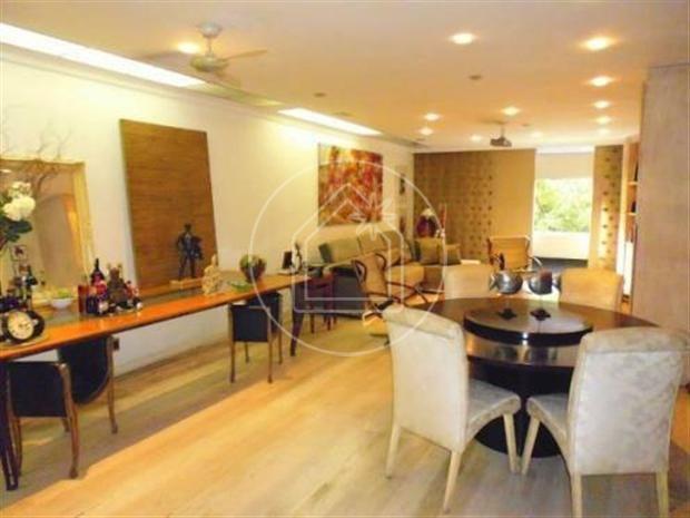 Apartamento à venda com 4 dormitórios em Ipanema, Rio de janeiro cod:759739 - Foto 2
