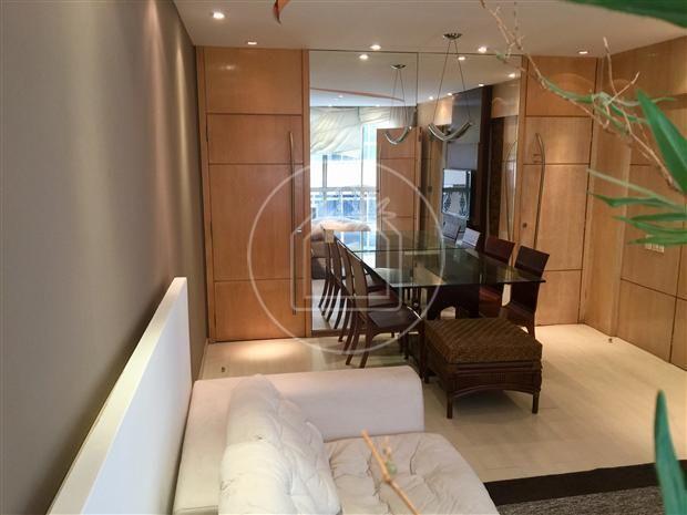 Apartamento à venda com 2 dormitórios em Lagoa, Rio de janeiro cod:812941 - Foto 3