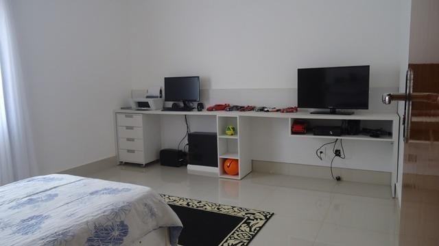 Samuel Pereira oferece: Casa RK 3 Suites 1ª Rua Sobradinho Nova Moderna Finíssimo Acabamen - Foto 10