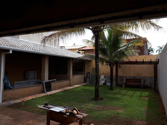 Casa Vicente Pires rua 4 condomínio alto padrão *