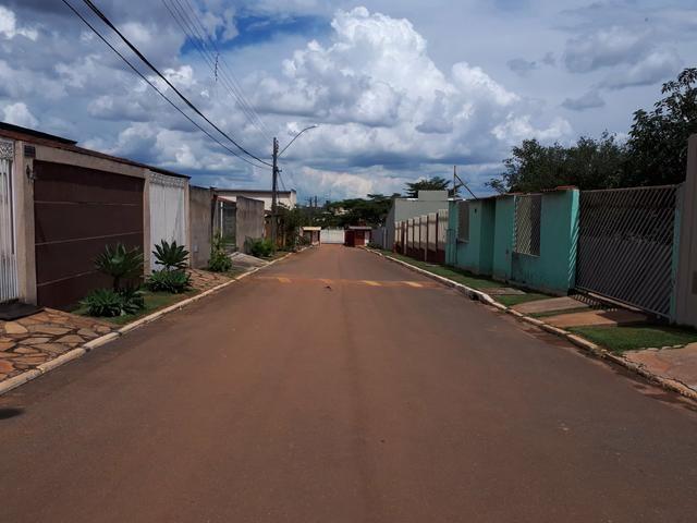 Casa Vicente Pires rua 3c condomínio fechado *