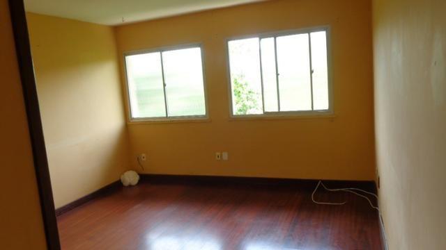 Apartamento São Sebastião, bonita vista para mata - Foto 4