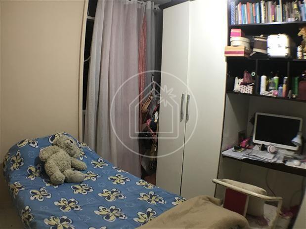 Apartamento à venda com 3 dormitórios em Portuguesa, Rio de janeiro cod:832275 - Foto 14